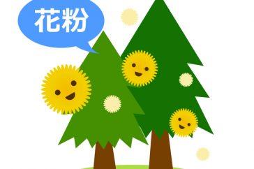 副鼻腔炎の原因とは?花粉やストレスが原因になることがある?