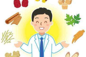下痢に漢方は効果ある?おすすめの漢方薬は?