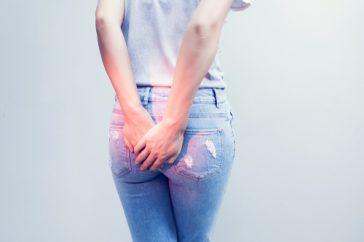 痛くないいぼ痔の特徴とは!?治療が必要なのはどんな状態のとき?