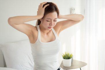 頭痛と嘔吐がいっしょに起きるのは「こわい頭痛」なの?