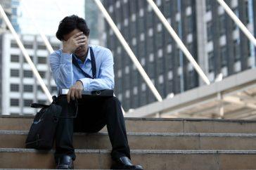 ストレスで胸焼けになるのはどうして?どんな対処法があるの?