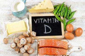 ビタミンDが不妊の改善につながるって本当?1日あたりの摂取量は?