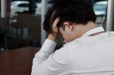 血管年齢が高い原因はストレス!?