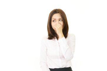萎縮性腟炎になると、臭いおりものって出るの?どうすれば治る?