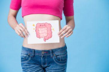 腸内フローラの「デブ菌」がダイエットの成功を左右する!?