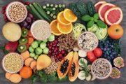 食物繊維って、一日にどのくらい食べればいい?うまく食べるコツは?