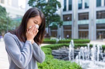 腸内フローラの改善で花粉症が緩和するって本当?