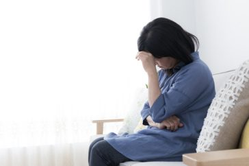 心身の不調から微熱が出るのは更年期のせい?熱を下げるには?