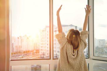 夜勤明けの朝のだるさ、少しでも早く解消するにはどうすればいい?
