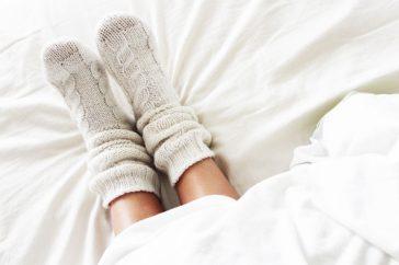 温活で体温を上げるとどんなイイコトがある?具体的な方法をご紹介!