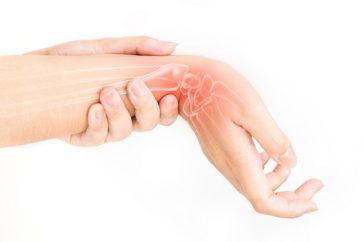 腱鞘炎が関節リウマチの症状になっていることもあるの?治療法は?