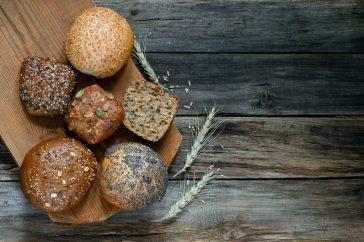 低GI食品にはどんなものがある? お米やパンは高GI?