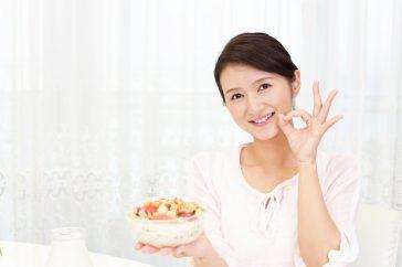 ダイエットに成功したいなら、食物繊維を味方につけよう!