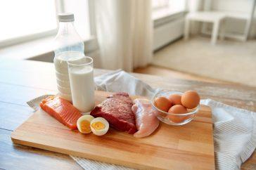 腎臓に良い食べ物ってどんなものがあるの?