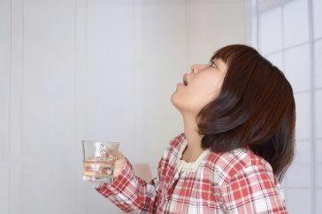 寝起きに喉が痛くなる原因は?寝る前の対策は何がおすすめ?