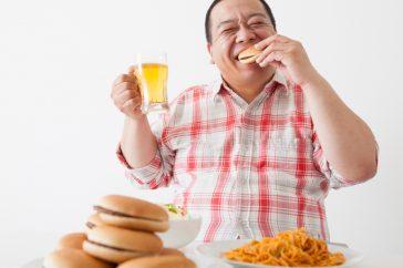 生活習慣病とは ― 発症の原因を知ってきちんと対策しよう!
