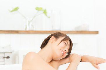 お風呂が乾燥肌の原因に?入浴時に気をつけたいポイントは?