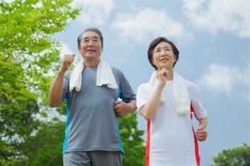生活習慣病の予防には運動と食事から!でも、どう取り組めばいいの?