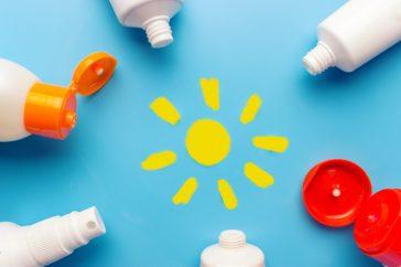 紫外線吸収剤ってお肌によくないの?紫外線散乱剤との違いは?