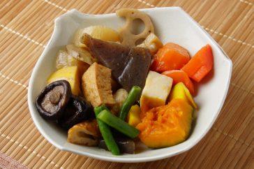 食物繊維でメタボ予防&改善! おすすめのレシピも紹介