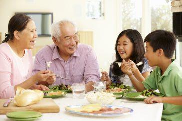生活習慣病を改善するために、食事の摂り方はどう変えればいいの?