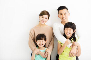 胃腸炎がうつる期間はどれくらい? 家族感染を予防しよう