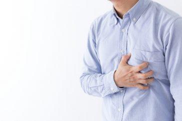 大動脈解離になるとどんな症状が出てくる?治療後の注意点は?