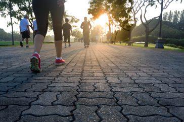 中性脂肪を下げるために、どんな運動に取り組めばいいの?