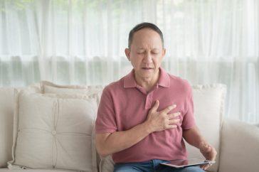心臓神経症と狭心症の違いは?自分で見分けることはできる?