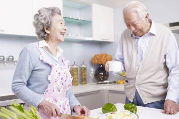 フレイル予防のために食事や運動でできるおすすめの対策とは?