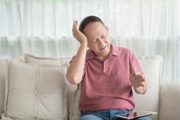 くも膜下出血の治療後に発症するかもしれない「水頭症」とは