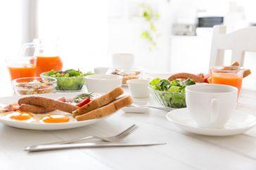 心臓弁膜症のときに食事で気をつけることは?