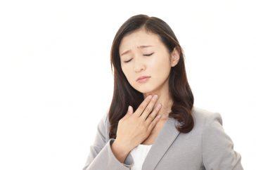 暖房による喉の乾燥、どんな対策が有効?