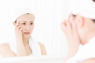 インナードライ肌の乾燥、どうやってスキンケアすればいいの?