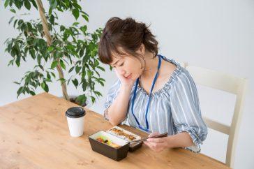 女性の食欲不振、原因は胃腸とは限らないって本当?
