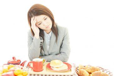 食欲不振のときでも食事は摂るべき?おすすめの食べ物は?