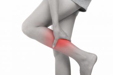 血栓症による足のむくみ、マッサージは実は危険!