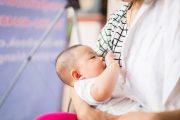 赤ちゃんを母乳で育てるとき、お母さんができることは?